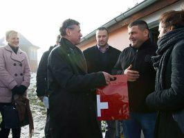 Švajcarska preko Evropskog PROGRESa podržava razvoj Tutina