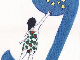 Danilo Petrović, Tehnička škola, Vladičin Han. Dan Evrope, 9. maj, ustanovljen je kao dan sećanja na deklaraciju francuskog ministra spoljnih poslova Roberta Šumana iz 1950. godine, koja se smatra prvim zvaničnim korakom u nastajanju Evropske unije. Ujedno, ovaj dan se slavi i kao Dan pobede nad fašizmom.