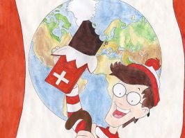 "Jovana Đorđević, Gimnazija ""Svetozar Marković"", Surdulica. Prosečan građanin Švajcarske pojede 12 kilograma čokolade godišnje, što je rekord u Evropi."