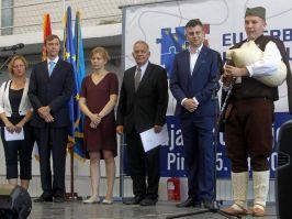 EU Projects Fair