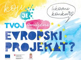 Počinje likovni konkurs Evropskog PROGRESa za 2018  godinu