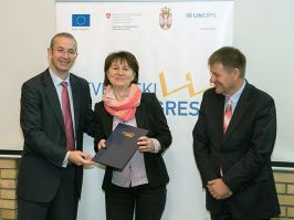 Do boljih životnih standarda na jugu Srbije udruženim radom civilnog društva i lokalne samouprave