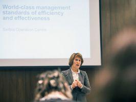 UNOPS jedan od vodećih partnera Vlade na obnovi od poplava