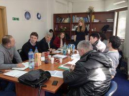 Za projekte organizacija civilnog društva i lokalnih samouprava na jugozapadu 92 hiljade evra