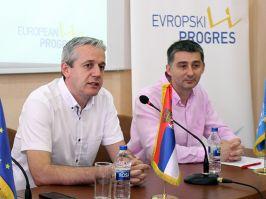 Evropska podrška malim i srednjim preduzećima