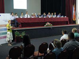 Za godinu dana podrška razvoju opština kroz više od 80 projekata