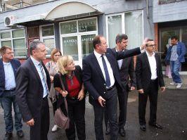 Evropa podržava razvoj jugozapadne Srbije