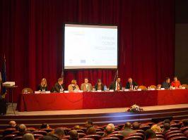 Evropska podrška za nove razvojne projekte na jugu