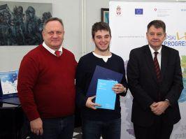 Mladi iz jugoistočne i jugozapadne Srbije očekuju evropske projekte za obrazovanje  kulturu i zaštitu životne sredine