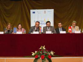 Evropski PROGRES: Odobreni prvi projekti za mala i srednja preduzeća