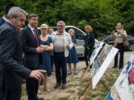 EU i Švajcarska ulažu 250.000 evra za zaštitu od poplava u Novom Pazaru