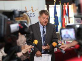 Dva i po miliona evra za nove projekte na jugoistoku i jugozapadu Srbije
