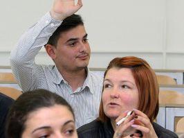 Tvoja ideja  naša podrška   Evropska podrška mladim preduzetnicima i preduzetnicama sa jugoistoka i jugozapada Srbije