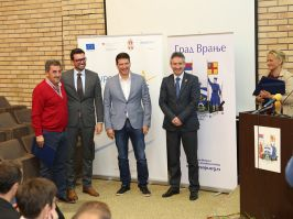 Hudolin  Mala preduzeća i unapređenje infrastrukture ključ za ekonomski rast
