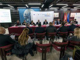 Evropska unija nastavlja podršku lokalnom ekonomskom razvoju