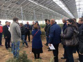 Poljoprivrednici sa jugoistoka i jugozapada Srbije na studijskom putovanju u Francuskoj