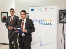 Promocija kalendara Evropskog PROGRESa za 2017