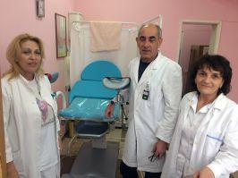Evropska donacija medicinske opreme za bolje zdravlje žena