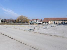 EU i Švajcarska finansiraju izgradnju Tržnog centra u Doljevcu
