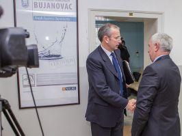 Počinje izgradnja fakulteta u Bujanovcu