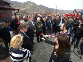 Nova poljoprivredna mehanizacija uručena poljoprivrednim udruženjima iz Novog Pazara