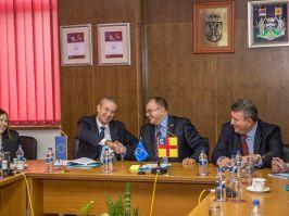 Evropska Unija nastavlja da podržava razvoj Vranja