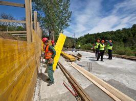 Razvojni projekti u Brusu uz evropsku podršku