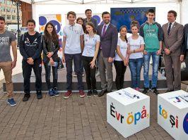 Susret sa Evropom u Novom Pazaru