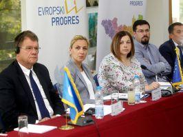 Dobri rezultati Evropskog PROGRESa u infrastrukturi i zapošljavanju