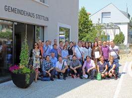 Predstavnici lokalnih samouprava sa juga posetili opštine u Švajcarskoj