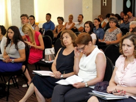 New Jobs for Hard to Employ People and Better Welfare in South East and South West Serbia