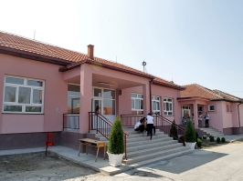 Osnovna škola Vuk Karadžić u Suvojnici