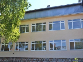 Osnovan škola Ljupče Španac u Beloj Palanci
