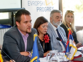 200 Projects Implemented in South East and South West Serbia in Three Years