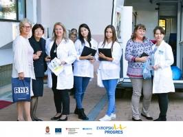 Nađi vremena   redovni pregledi najbolja prevencija raka dojke i raka grlića materice