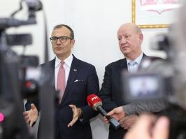 Fabrici: Evropska unija posvećena razvoju juga Srbije