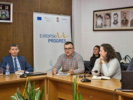 Citizens more satisfied with the work of local authorities in the South of Serbia
