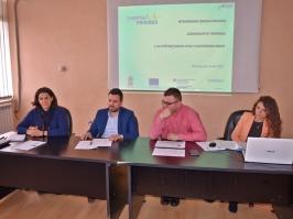 Građani zadovoljniji radom lokalnih samouprava na jugu Srbije