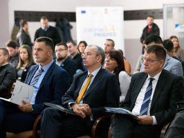 Davenport  EU podrška sektoru malih i srednji preduzeća sa ciljem unapređenja ekonomskog razvoja i smanjenja nezaposlenosti